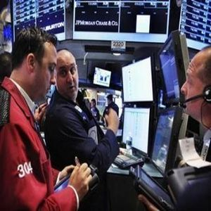 Wall Street Positif Menanti Kesepakatan Kongres