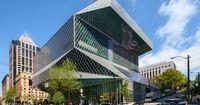 Lima Perpustakaan Super di Seluruh Dunia