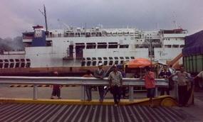 Pelabuhan Tanjung Emas Bakal Bebas Banjir Rob Seperti di Belanda