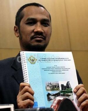KPK: Tanpa Korupsi, Penghasilan Rakyat Indonesia Rp 30 Juta Per Bulan