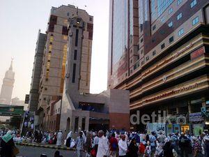 Masjid Al Jin, Saksi Para Jin Masuk Islam
