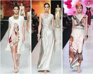 8 Desainer IPMI Tampilkan Busana Tradisional Hingga Modern di JFW 2014