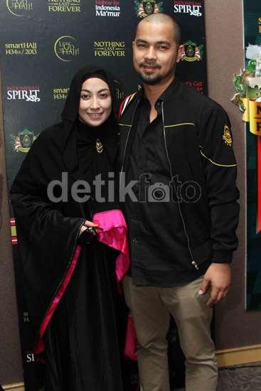 Cerita Annisa Trihapsari dan Sultan Djorghi Jalani Ibadah Haji