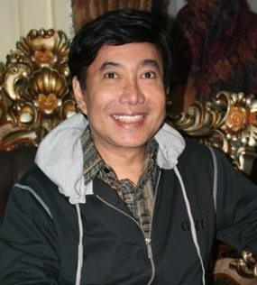Guruh Soekarno Tolak Pencapresan Jokowi
