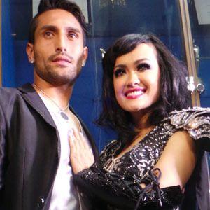 Jupe Ingin Undang Nirwan Bakrie dan Yenny Wahid ke Acara Pertunangannya