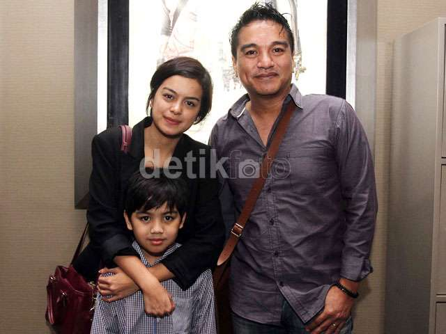 Like Father Like Daughter, Indra Lesmana dan Eva Celia