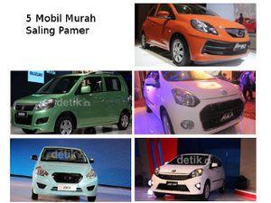 SBY Kirim 3 Menteri ke DPD Jelaskan Soal Mobil Murah