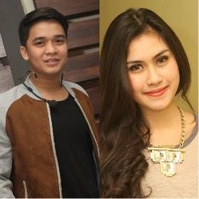 Billy dan Adik Raffi Ahmad Pacaran?