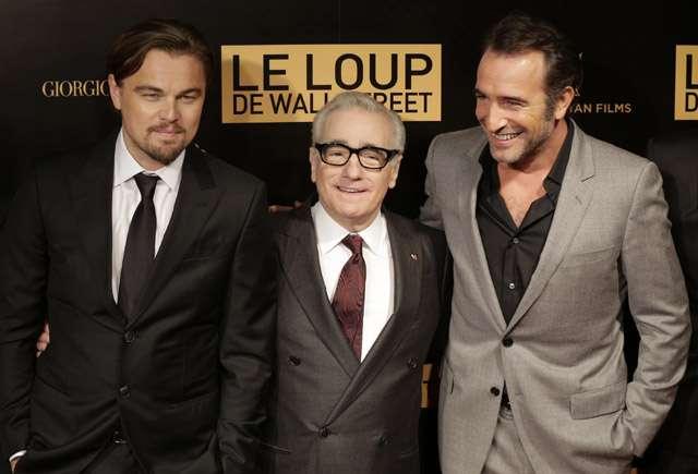 Gaya Necis Leonardo DiCaprio