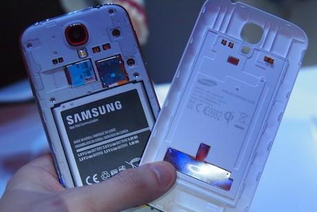 Baterai Samsung Galaxy S4 (ist)