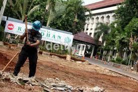 BUMN Ini Segera Rampungkan Hotel Bintang 3 di Cawang