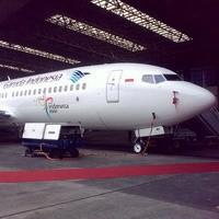 Terbang Bersama Pesawat Garuda A330 Bisa Terhubung WiFi