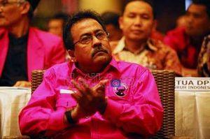 \Si Doel\ Sebut Pengangguran di Banten Masih Tinggi