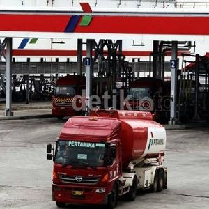 Waduh! RI Bakal Impor BBM dan Minyak Rp 1,8 Triliun/Hari di 2019