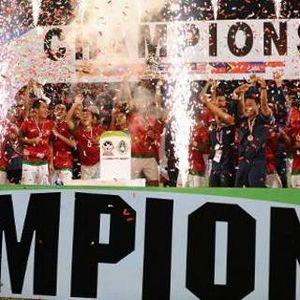 Indonesia Juara Piala AFF U-19, Bale Pemain Termahal Dunia