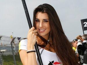 Paddock Girl MotoGP Tercantik 2013