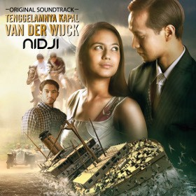 Album Soundtrack \Tenggelamnya Kapal Van der Wijck\ Nidji Puncaki iTunes