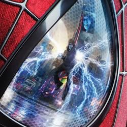 Ini Poster Internasional The Amazing Spider-Man 2