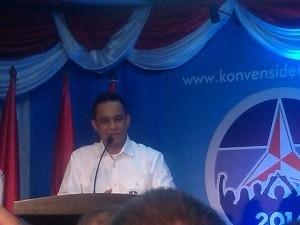 Mau Jadi Cawapres Jokowi? Ini Jawaban Anies Baswedan