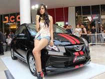 Honda Akui Tengah Siapkan SUV Murah