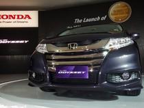 Honda Ingin Pecinta Odyssey Move On