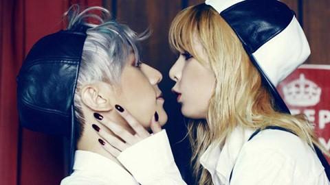 HyunA \4Minute\ Hamil Anak Hyunseung \BEAST\?