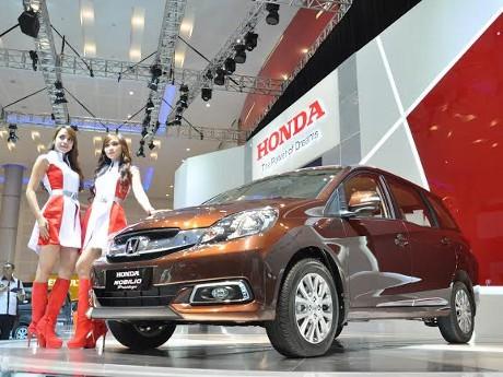 Honda: Biaya Perawatan Mobilio Murah