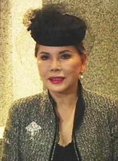 Dewi Soekarno Dilaporkan ke Polisi Jepang Atas Kasus Penamparan Wanita
