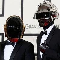 5 Kisah Daft Punk dan Grammy Awards