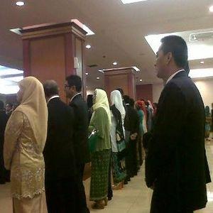Djokir Lantik 146 Pejabat Baru Kementerian PU