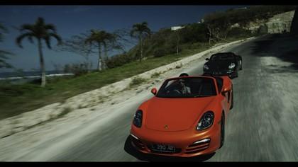 Brumm! Puluhan Mobil Super Hiasi Film Indonesia