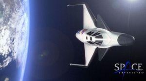 Space Adventures: Lahir dari Kesalahan NASA
