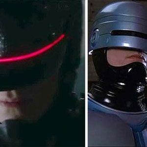 Keren Mana, Robocop Jadul atau Modern?