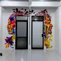 Indonesia Mural, Lapak Khusus Jualan Mural