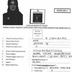 Machica: Angel Lelga Bersuami dan Juga Dipelihara Pejabat!