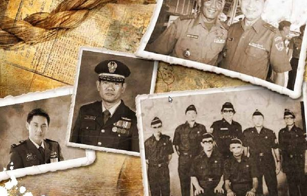 Angkat Senjata Bela RI, Warga Tionghoa Tak Tertulis di Buku Sejarah