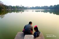 Danau Hoan Kim