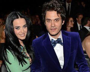 Berencana Tunangan, Katy Perry dan John Mayer Malah Putus