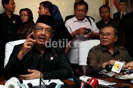 Kasus Korupsi Pembangunan Dermaga Sabang, KPK Periksa Menteri PAN RB