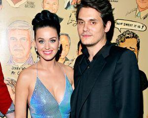Diajak Nikah John Mayer, Katy Perry Pilih Putus