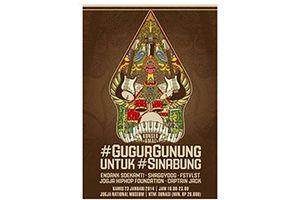 Gugur Gunung untuk Indonesia