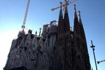 Saking Indahnya, Katedral di Barcelona Ini Seperti Galeri