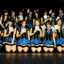 Flying Get, Single Ke-5 JKT48