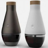 Perangkat Ini Ubah Air Menjadi Wine