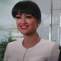 Julia Perez Senang Bisa Datang ke Komisi Yudisial untuk Klarifikasi