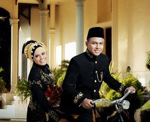 Nurhasanah & Wawan