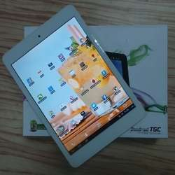 Vandroid T5C, iPad Mini Pakai TV