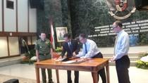 Setelah Deklarasi, Jokowi Masih Gubernur DKI