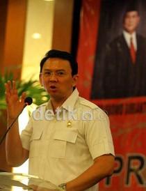 Ahok: Tanpa Monorel, Transportasi Jakarta Harusnya Sudah Lebih Enak