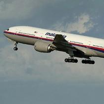 Kazakhstan Tak Deteksi Pesawat Malaysia Airlines yang Hilang